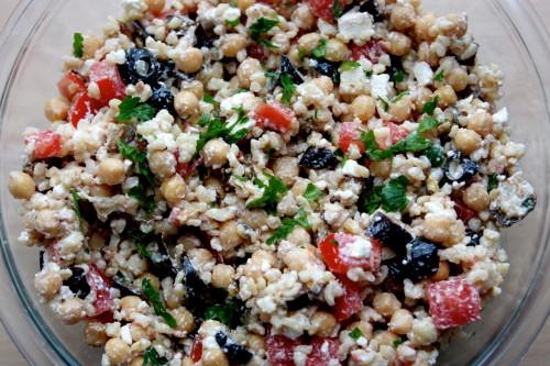 csicseriborso salata