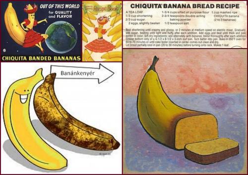 Banán forever
