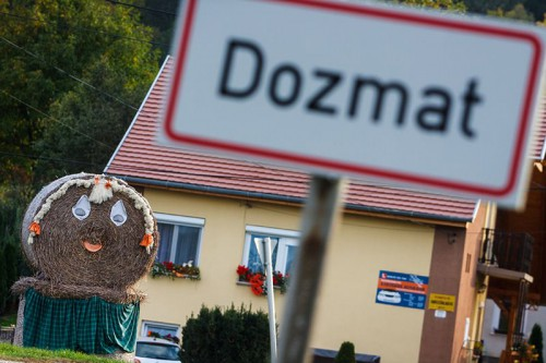 Dozmat (Bonyhádi Zoli fotója)