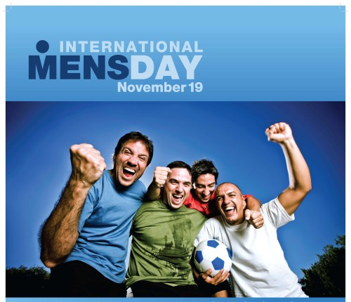 Int-Mens-Day