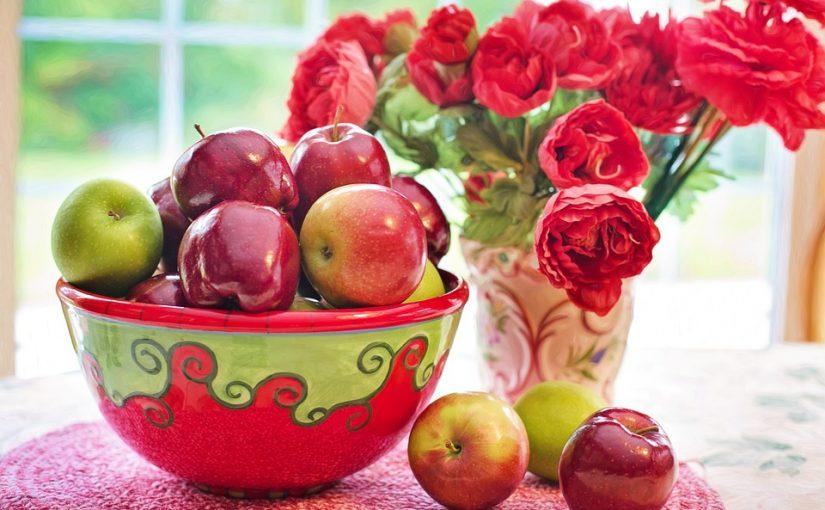 Míg tart a nyár, nincs jobb ebédre egy hideg mézes almalevesnél